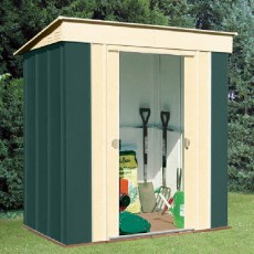 Top Metal Shed Offers