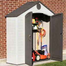 Top Plastic Shed Offers