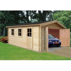 Quality Garden Buildings Twyford