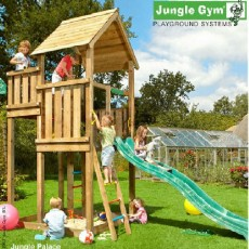 Top Climbing Frame Offers