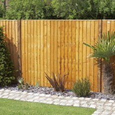 Fencing, Garden Screening and Gates