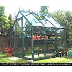 Freestanding Greenhouses