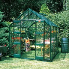 Greenhouse Packages