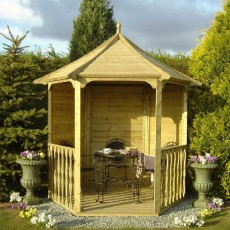 All Gazebos