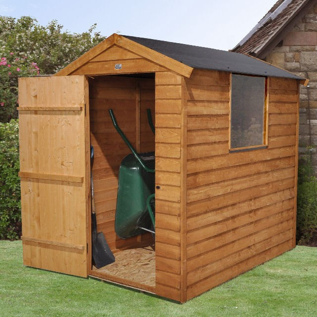 Easy Fit Garden Sheds Keter Fusion 757 Outdoor Storage