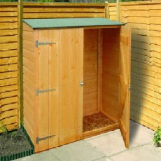 2 x 4 (0.64m x 1.22m) Shire Garden Store
