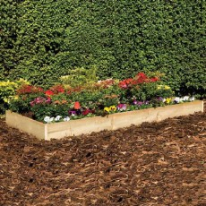 Grange Rustic Raised Bed - Medium