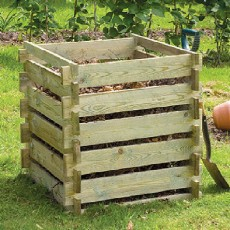 DISCONTINUED - Grange Composter - Small