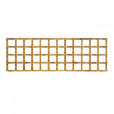 2ft High (610mm) Grange Heavy Duty Square Garden Trellis