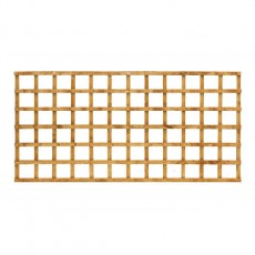 3ft High (900mm) Grange Heavy Duty Square Garden Trellis