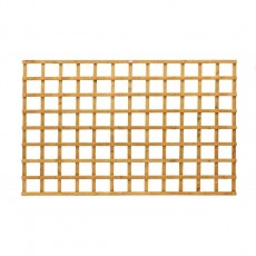 4ft High (1200mm) Grange Heavy Duty Square Garden Trellis