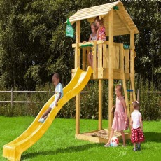 Jungle Gym Shelter Climbing Frame
