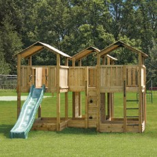 Hy-Land Project 8 Climbing Frame