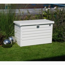 3'0' x 1'5' (1.00 x 0.46m) Biohort Leisure Time 100 Metal Box