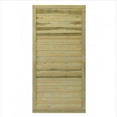 6ft High (1800mm) Grange Ultimate Lap Gate - Pressure Treated