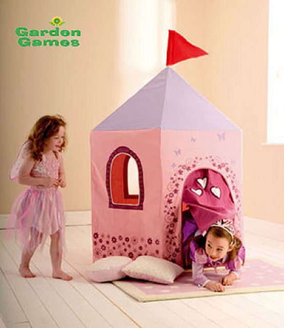 Garden Games Garden Games Fairy Princess Play Tent
