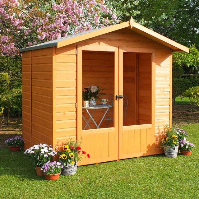 Shire Avance Summerhouse