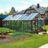"Elite 12'5"" (3.80m) Wide Elite Classique Colour Greenhouse Range"