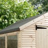 Mercia 8 x 8 (2.44m x 2.58m) Mercia Ultimate Shed