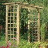 Forest Classic Garden Arch