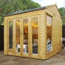 8 x 8 Mercia Vermont Summerhouse