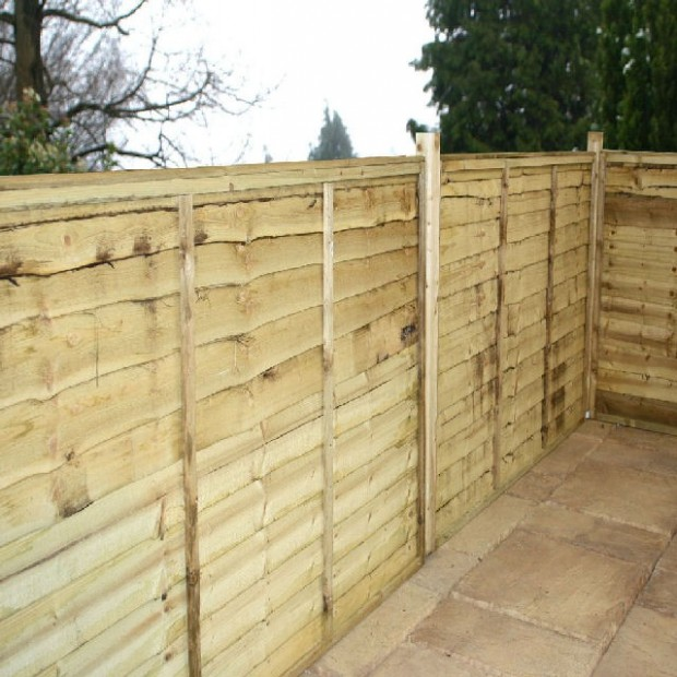 Need Replacement Fence Panels?