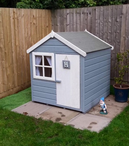 Personalising your Playhouse