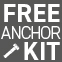 Mercia FREE Anchor Kit with Metal Sheds