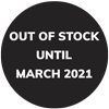 NEW - OOS Until March 2021