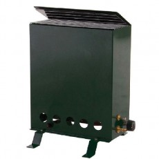 Blue Flame Gas Heater - 1.9KW