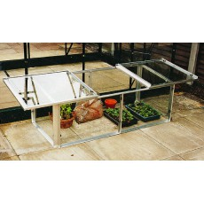 Elite Cold Frame 4 x 2 (1340mm x 640mm)