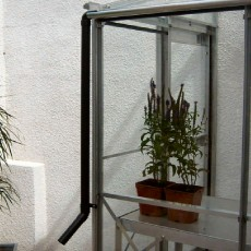 Elite Standard Rainwater Kit for Freestanding Greenhouses