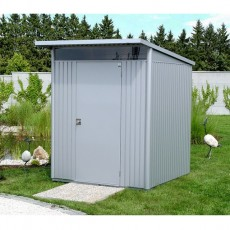 Metal Pent / Lean-to Sheds
