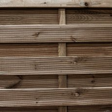 Mercia 4ft High (1200mm) Mercia Fernwood Pressure Treated Fence Panels