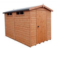 Shire Security Professional Shed - Isolated