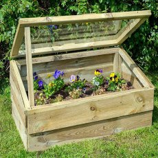 Grange Single Cold Frame