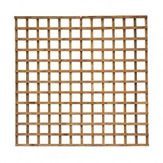 5ft High (1510mm) Grange Heavy Duty Square Garden Trellis