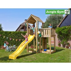 Jungle Gym Mansion