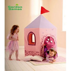 Garden Games Fairy Princess Play Tent