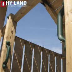 Hy-Land Hy-Land Project 1 Climbing Frame