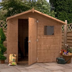 Top Wooden Shed Offers