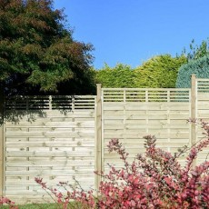 Grange Lilleshall Lattice Trellis