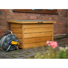 3 x 2 (0.99m x 0.48m) Forest Garden Storage Box - Dip Treated
