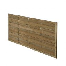 3ft High (900mm) Forest Europa Plain Screen