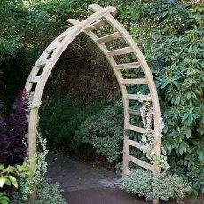 Forest Whitby Arch - Pressure Treated