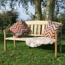 Grange Classic Triple Garden Bench - Pressure Treated