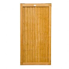6ft High (1830mm) Forest Board Gate