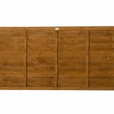 3ft High (910mm) Forest Premier Lap Panel