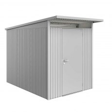 6 x 10 (1.80m x 3.00m) Biohort AvantGarde A3 Metal Shed - Single Door