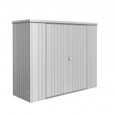 7 x 3 (2.27m x 0.83m) Biohort Equipment Locker 230